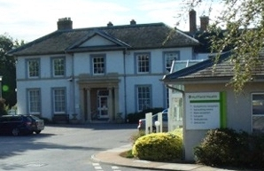Nuffield Hospital Taunton